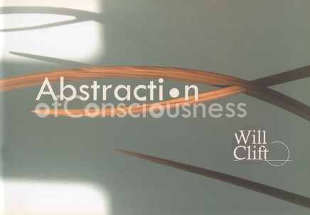 Abstraction of Consciousness - Will Clift